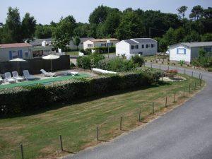 P.R.L. La Fontaine Aisée